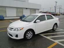 2011_Toyota_Corolla_CE_ Tusket NS