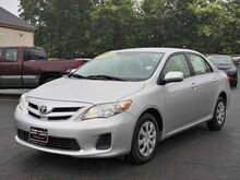 2011_Toyota_Corolla_LE_ Wallingford CT