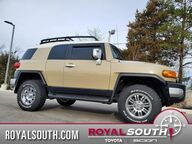 2011 Toyota FJ Cruiser Base Bloomington IN