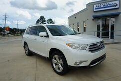 2011_Toyota_Highlander_Limited_ Hammond LA