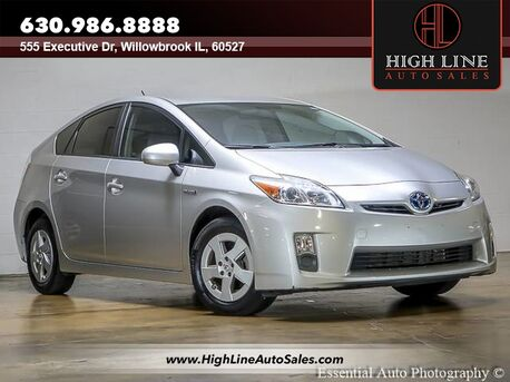 2011_Toyota_Prius_I_ Willowbrook IL