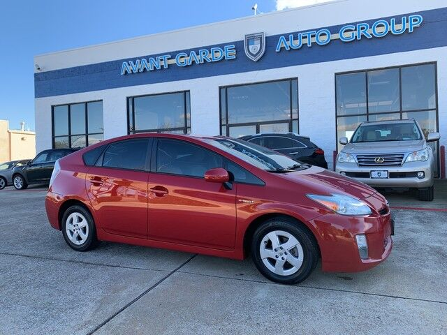 2011 Toyota Prius II GREAT VALUE!!! VERY CLEAN!!! Plano TX