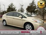 2011 Toyota Prius Three w/ LEATHER