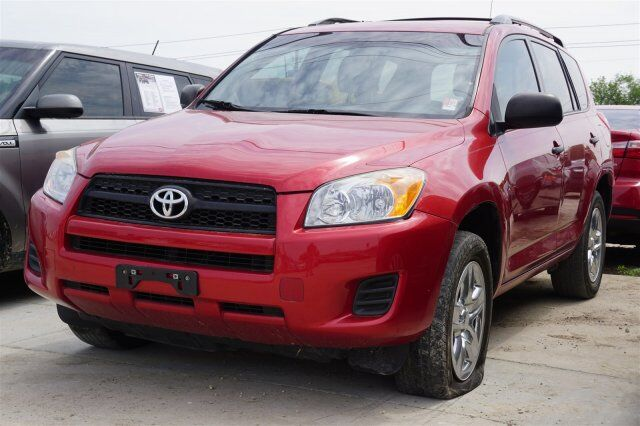 2011 Toyota RAV4  Fort Worth TX
