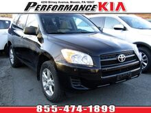 2011_Toyota_RAV4_BASE_ Moosic PA