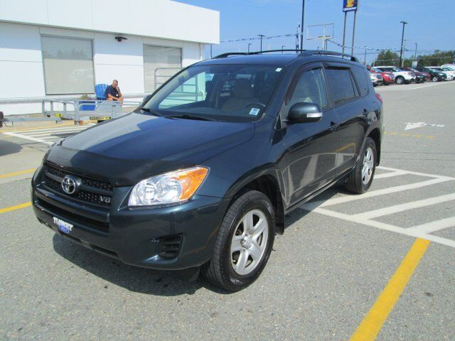 2011 Toyota RAV4 Base Tusket NS