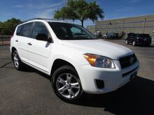 2011_Toyota_RAV4_Base_ Albuquerque NM