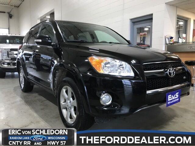 2011 Toyota RAV4 Limited Milwaukee WI