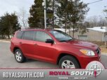 2011 Toyota RAV4 w/ LEATHER SEATS