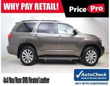 2011_Toyota_Sequoia_4WD LV8_ Maumee OH