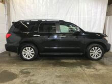2011_Toyota_Sequoia_Limited 4WD FFV_ Middletown OH