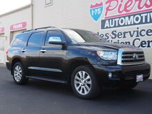 2011_Toyota_Sequoia_Ltd_ Middletown OH