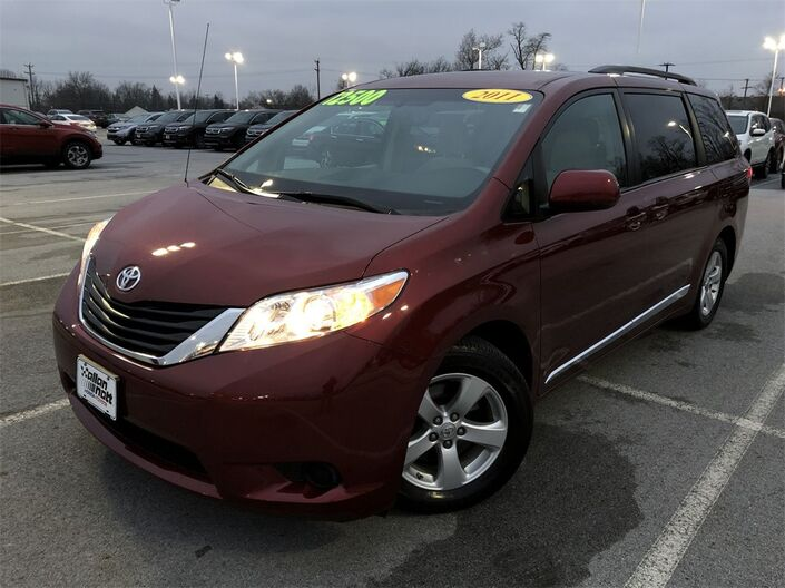 2011 Toyota Sienna LE Lima OH