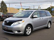 2011_Toyota_Sienna_LE V6_ Wallingford CT