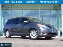 2011_Toyota_Sienna_Limited_ Kansas City KS