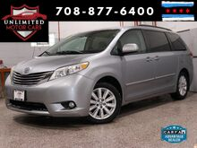 2011_Toyota_Sienna_Ltd_ Bridgeview IL