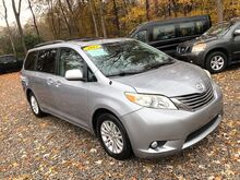 2011_Toyota_Sienna_XLE Mobility Access 7-Pass V6_ Charlotte NC