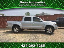 Toyota Tacoma DOUBLE CAB PRERUNNER 2011