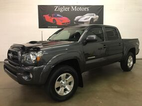 Toyota Tacoma One Owner Double Cab 4WD TRD OFF Road Package 2011