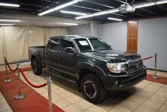 2011_Toyota_Tacoma_PreRunner Double Cab Long Bed V6 2WD_ Charlotte NC