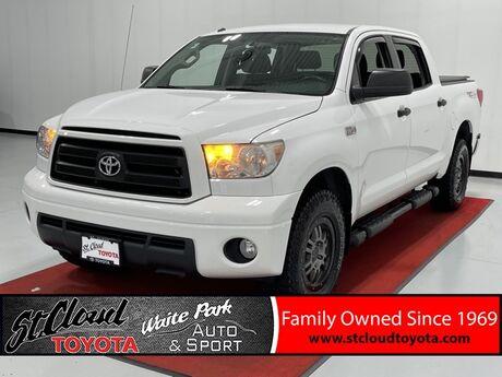 2011 Toyota Tundra  Waite Park MN
