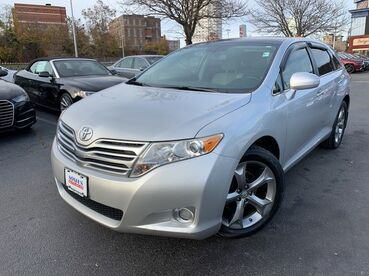 2011_Toyota_Venza__ Worcester MA