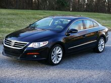 2011_Volkswagen_CC_Lux w/PZEV_ Hickory NC