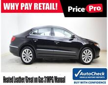 2011_Volkswagen_CC_Sport Manual_ Maumee OH