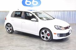 2011_Volkswagen_GTI_GTI LOADED TURBO CHARGED! SUNROOF! LOW MILES! 40 MPG!_ Norman OK