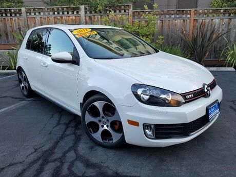2011 Volkswagen GTI PZEV Redwood City CA