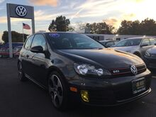2011_Volkswagen_GTI_w/Sunroof_ Ramsey NJ