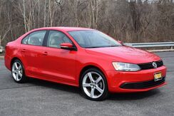 2011_Volkswagen_Jetta Sedan_SE PZEV_ Easton PA