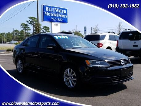 2011_Volkswagen_Jetta Sedan_SE_ Wilmington NC