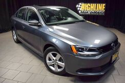 2011_Volkswagen_Jetta Sedan_TDI_ Easton PA