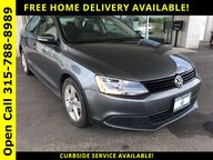2011 Volkswagen Jetta TDI Watertown NY