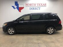 2011_Volkswagen_Routan_SEL Premium GPS Navigation Heated Leather Sunroof_ Mansfield TX