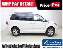 2011_Volkswagen_Routan_SEL w/Navigation/DVD/Sunroof_ Maumee OH