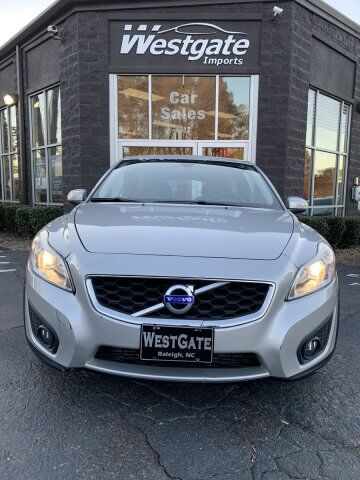2011 Volvo C30  Raleigh NC