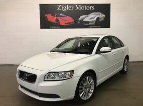 Volvo S40 T5 Low miles Clean Carfax Perfect! 2011