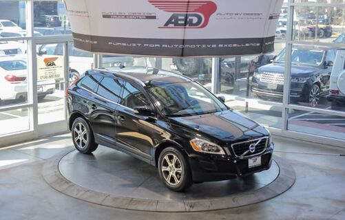 2011_Volvo_XC60_T6 AWD_ Chantilly VA