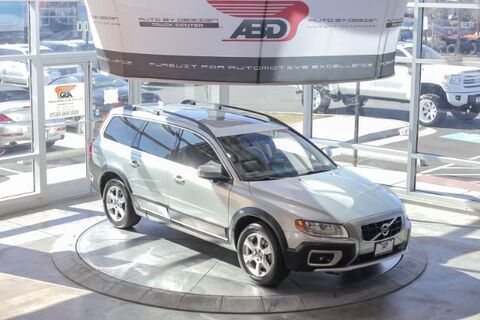 2011_Volvo_XC70_3.2 AWD_ Chantilly VA