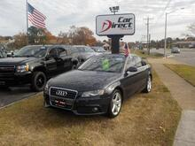2012_AUDI_A4_2.0T PREMIUM, BUY BACK GUARANTEE AND WARRANTY, BLUETOOTH, CD PLAYER, SIRIUS, SUNROOF, NEW CONDITION!_ Virginia Beach VA