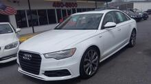 2012_AUDI_A6_3.0L QUATTRO PREMIUM, CARFAX CERTIFIED, SUNROOF, SAT, NAV, HEATED & COOLED SEATS, ONLY 71K MILES!_ Norfolk VA