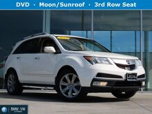2012_Acura_MDX_3.7L Advance Package_ Kansas City KS