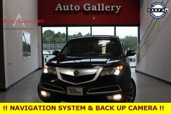 2012_Acura_MDX_3.7L Advance Package_ Gainesville GA