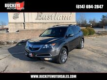 2012_Acura_MDX_Advance Pkg_ Columbus OH