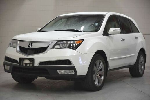 2012 Acura MDX Advance Pkg Englewood CO