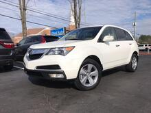 2012_Acura_MDX_SH-AWD w/Tech w/RES_ Raleigh NC