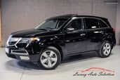 2012 Acura MDX TECH Package AWD 4dr SUV