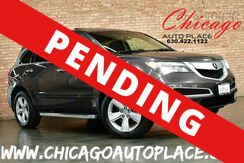 2012_Acura_MDX_Tech/Entertainment Pkg_ Bensenville IL
